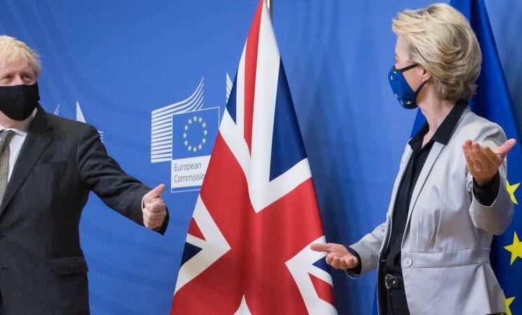 EU-UK 무역 협상 타결, 영국의 EU 연구혁신프로그램 참여 확정