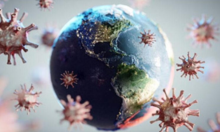 COVID-19, 전례 없는 과학기술 국제협력 촉진