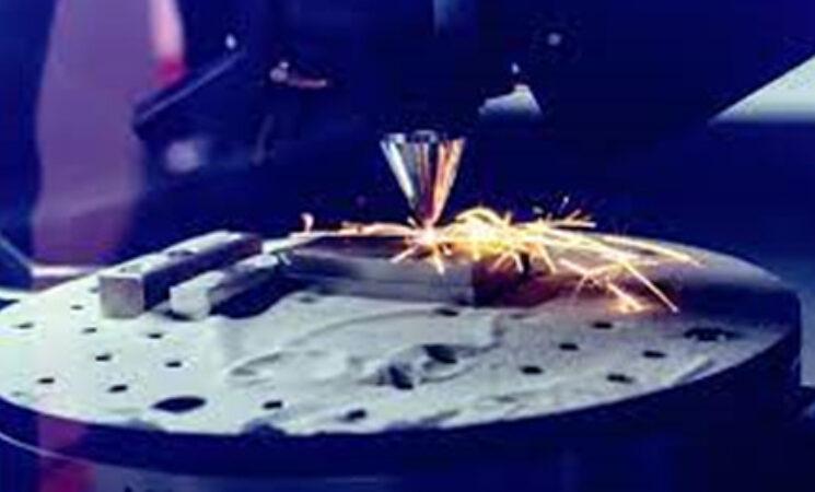 EU 지원 프로젝트, 유럽 내 3D 프린팅 혁신을 위한 길 마련