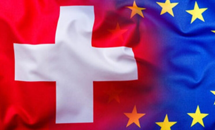EU, 3개 주요 연구혁신프로그램에 대한 스위스의 접근 제한